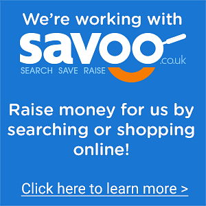 Donate using Savoo Search!