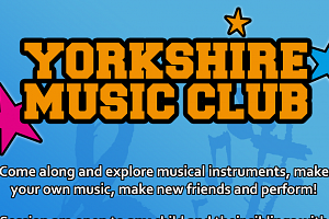 The Yorkshre Music Club